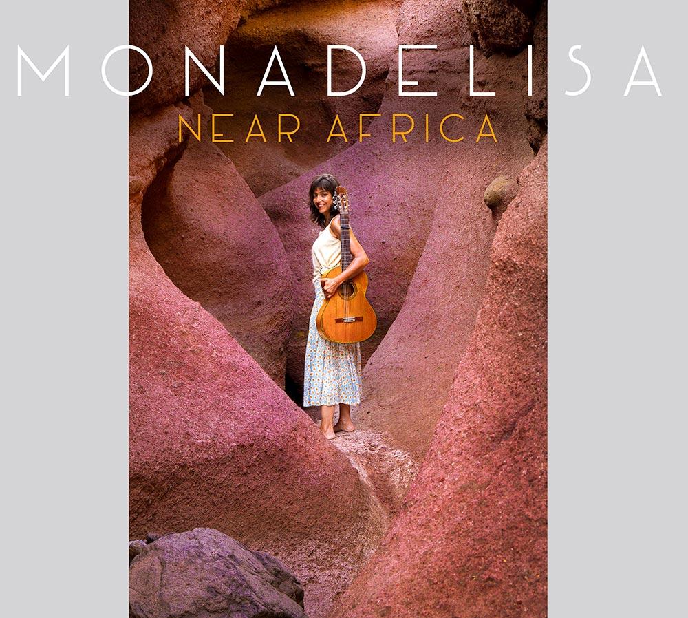 Near Africa